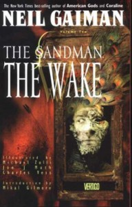 Sandman 10 - The Wake