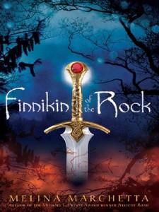 Finnikin of the Rock Image