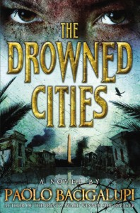 drowned cities cover