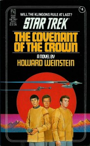 Covenant of the Crown