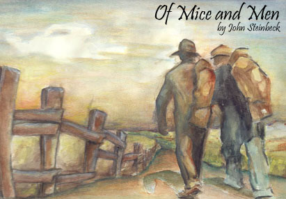 Of Mice and Men – Review #9 for AamilTheCamel | Of Mice ...