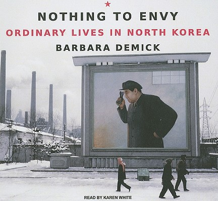 nothing to envy Directed by andy glynne feature length animated film about life inside north korea told through the stories of defectors, the film combines testimony with rich and vivid animation to provide an unprecedented insight into the lives of ordinary north koreans.
