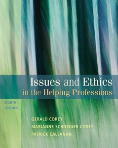 Issues and Ethics