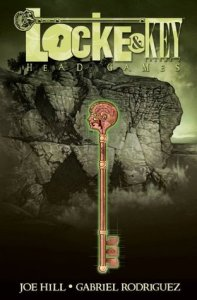 Locke and Key Head Games
