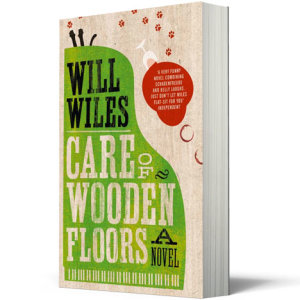 dezeen_Competition-five-copies-of-Care-of-Wooden-Floors-by-Will-Wiles-to-give-away_1