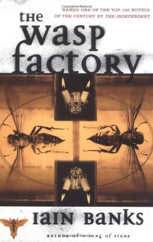 wasp factory cover