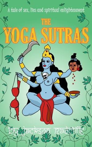 yoga sutras cover