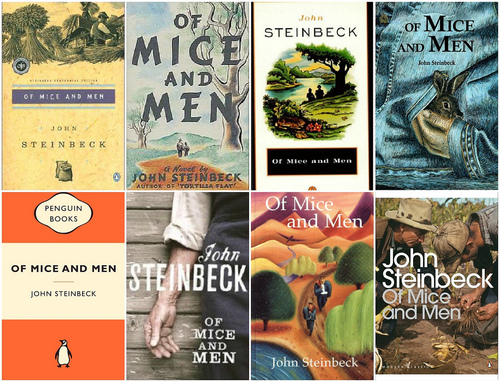 loneliness in john steinbeck s novel John steinbeck's novel, of mice and men steinbeck's novel is, however, essentially a tale of loneliness, of men struggling alone against a cold.