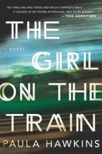 girl on the tran
