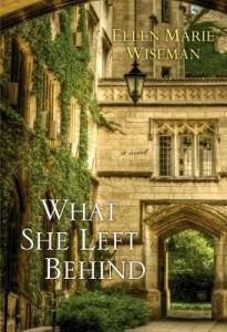 she left behind