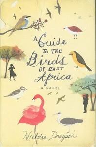 not actually a book about birds, per se