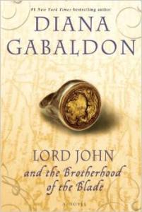 Lord John Brotherhood