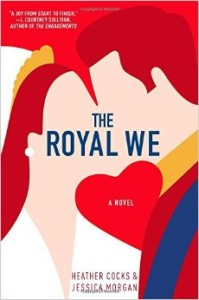 The Royal We cover