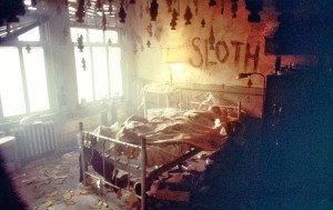 se7en Sloth Scene B