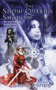 snow queen's shadow