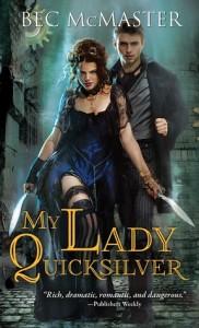 My Lady Quicksilver