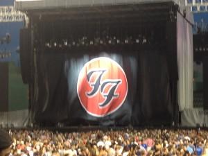 foo stage