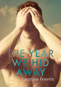 the year we hid