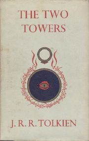 180px-The_Two_Towers_1st_edition