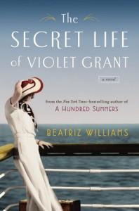Secret Life of Violet Grant