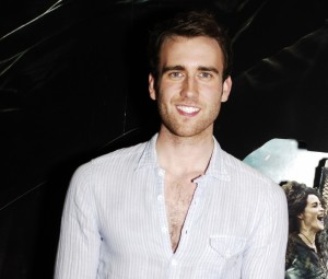 "#7601797 Matthew Lewis who portrays Neville Longbottom in ""Harry Potter and the Deathly Hallows, Part 2"" attends the Chicago; Illinois premiere at the AMC Theater on July 14, 2011.  Fame Pictures, Inc - Santa Monica, CA, USA - +1 (310) 395-0500"