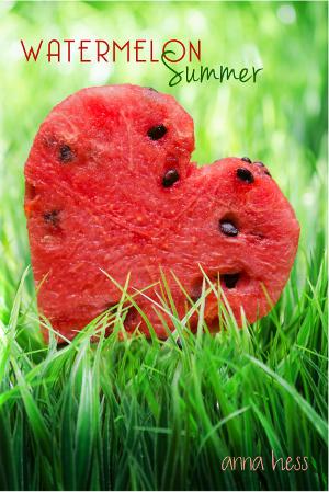 Watermelon Summer cover