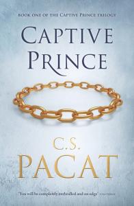 9 - Captive Prince 1