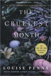 The Cruelist Month