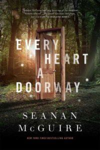 heart a doorway