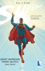 all star superman cover