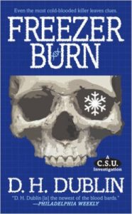 freezer-burn