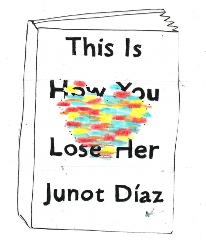 essay about drown by junot diaz Drown by junot diaz presented by venus herrera biography diaz was born on december 31, 1968 in villa juana, a barrio in santo domingo, dominican republic.
