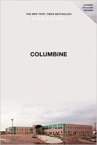 Do you know anyone like the Columbine shooters? You might.