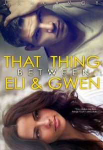 That Thing Between Eli and Gwen cover