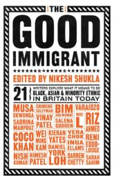 The Good Immigrant – or how I realized how racist I've been all my life
