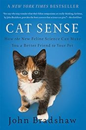 For the scientifically inclined cat lady.
