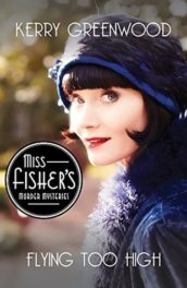 Okay Second Book in Miss Fisher's Murder Series