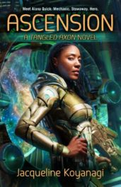 Intersectional Science Fiction