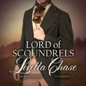 Thoughts on Lord of Scoundrels