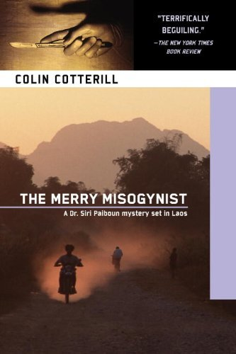 The Merry Misogynist - Cotterill