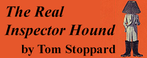 Graphic for Real Inspector Hound