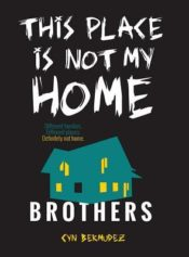this place is not my home, by Cynic's Bermudez