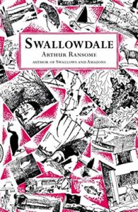 Swallowdale cover