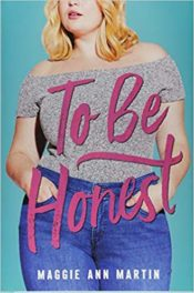 cover of the book To Be Honest