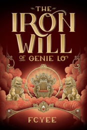 The Iron Will of Genie Lo, by F. C. Yee