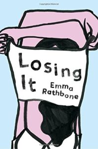 Losing It book cover