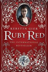 Ruby Red cover, courtesy of amazon.com