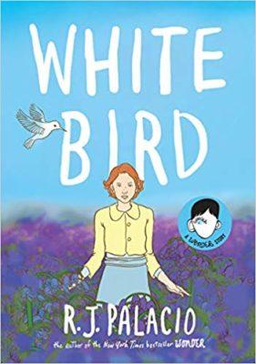 cover of White Bird