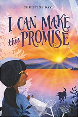 Cover of the book I Can Make This Promise by Christine Day