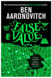 Cover of False Value